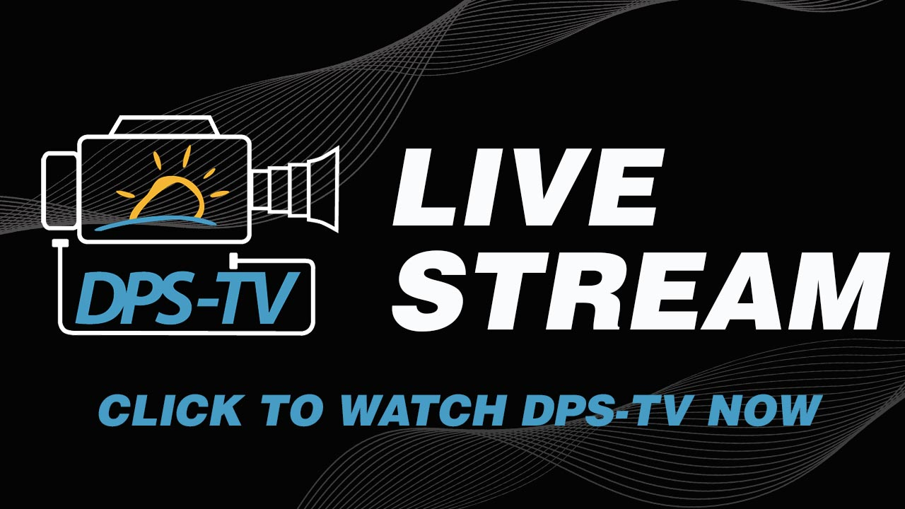DPS-TV Live Stream
