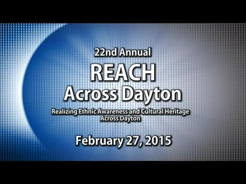 """2015 REACH Across Dayton Conference """"Closing Session"""""""