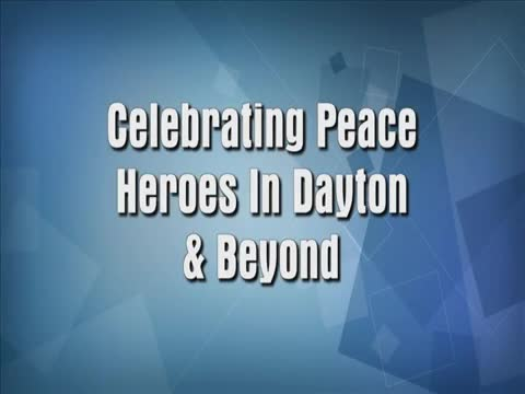 """2015 REACH Across Dayton Conference """"Celebrating Peace Heroes in Dayton & Beyond"""""""