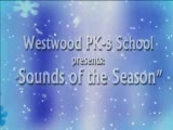 """Westwood Pk-8 presents """"Sounds of the Season 2013"""""""