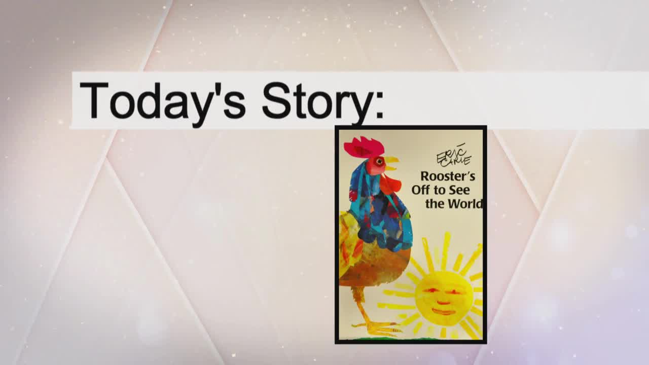 """Ms. Story """"Rooster"""