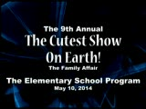City-Wide Elementary Talent Show