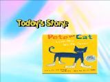 """Ms. Story """"Pete The Cat"""""""