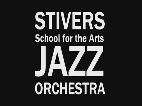 Stivers Jazz Orchestra: The Music of Ray Charles