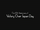 Stivers Victory over Japan Day