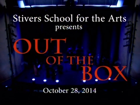 """Stivers Orchestra """"Out of the Box"""""""